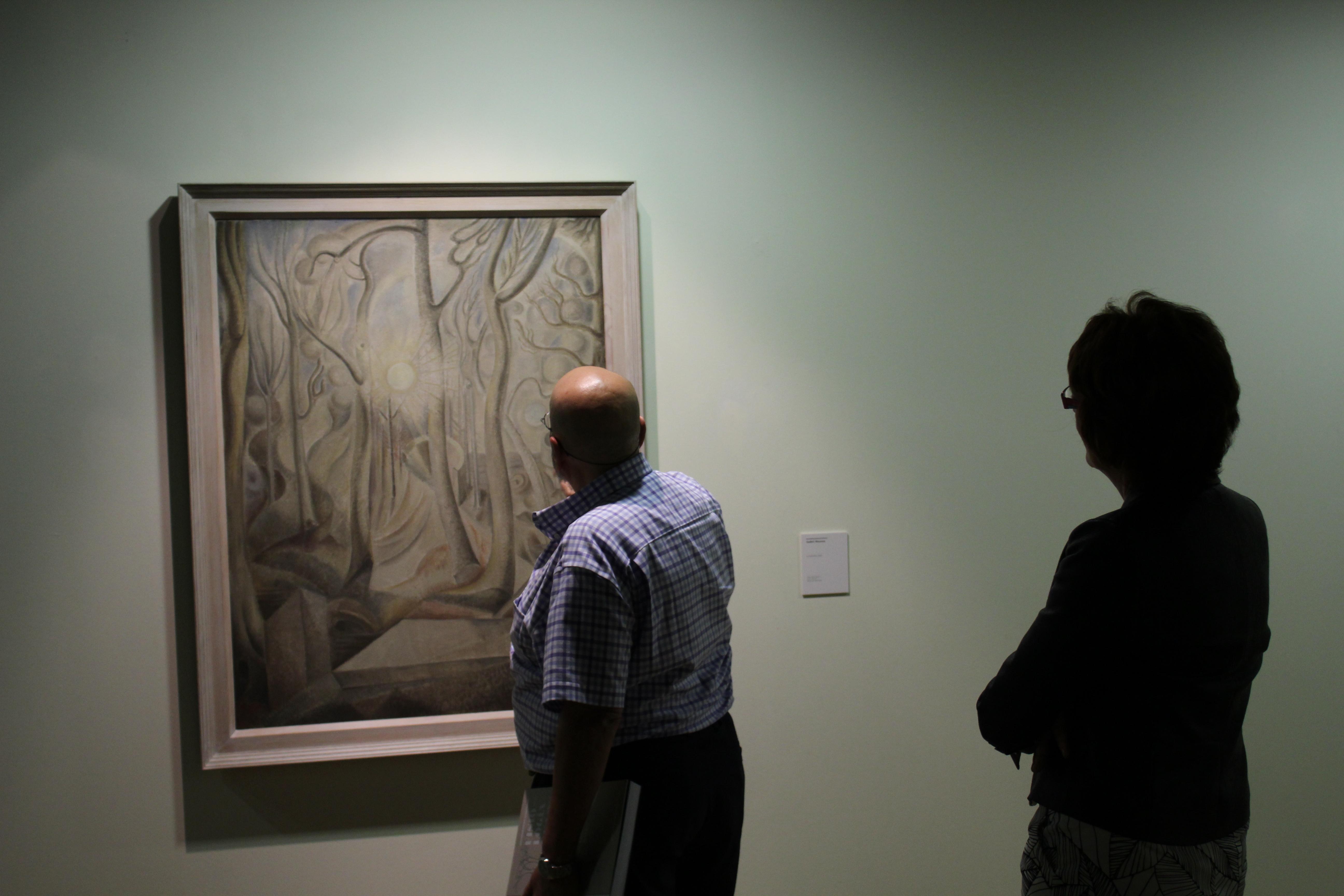 Los circuitos neurales de la consciencia modo offline for Trabajo para pintores